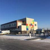 BrightPath West Henday Daycare